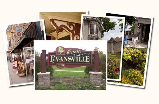 Evansville 1